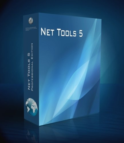 Net Tools 5.0 (build 70): Набор хакерских программ